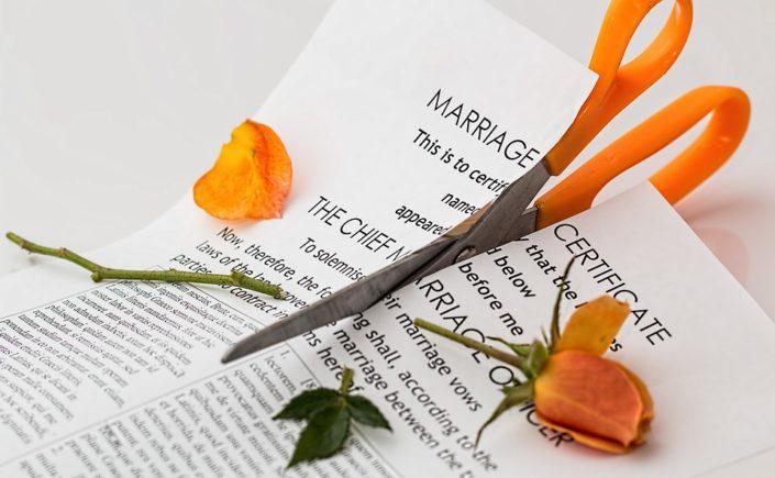 Divorci - Calduch Advocats